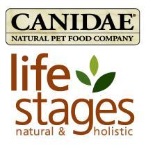 Logo Canidae
