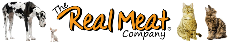 Logo Real Meat