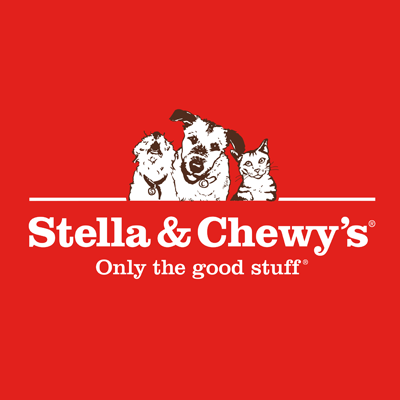 Logo Stella and Chewy