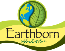 Logo earthborn-tag