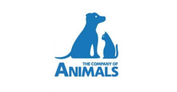 logo Company of Animals