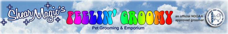 Shear Magics Feelin Groomy Pet Grooming and Self-Service Pet Wash